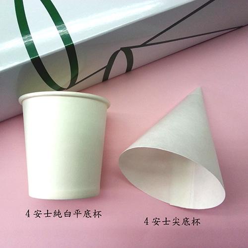 紙杯架及紙杯