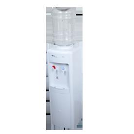 座地式蒸餾水機系列