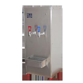 座檯接管式飲水機系列 (不銹鋼外殼)
